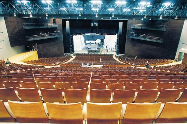 Θέατρο Badminton
